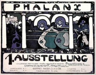 Phalanx Exhibition (1901)